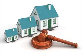 understanding property legal issues
